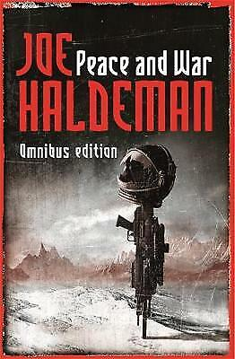 Joe Haldeman The Omnibus Edition - Forever Peace, Forever Free, Forever War NEW
