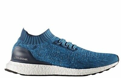 0a5f39bc3c796 BY2555  MENS ADIDAS Ultra Boost Uncaged - Petrol Blue Ultraboost sz ...
