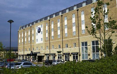 Village Hotel Bournemouth Twin Room Thurs Sep 21 1Nt Includes Bfast/pool/gym 4*