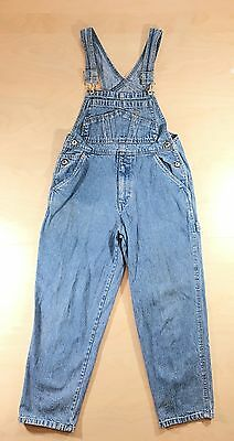 GAP Overalls Youth Denim Jeans Size Large