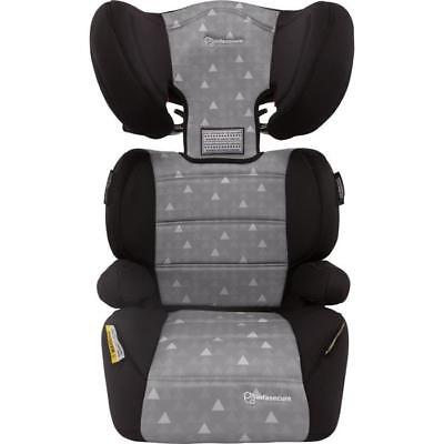 Infa Secure Vario Treo Booster Seat - Grey