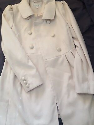 Forever New Coat Size 10