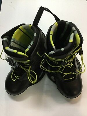 Byerly Shift Wakeboard Boots - Size 11-12