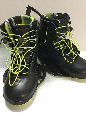 Byerly Shift Wakeboard Boots - Size 9-10
