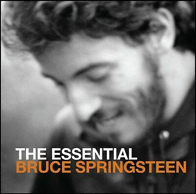 BRUCE SPRINGSTEEN (2 CD) THE ESSENTIAL Updated 2015 VERSION ~GREATEST HITS *NEW*