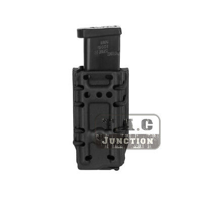 Emerson Tactical Scorpion 9mm Magazine Pouch Belt Loop Mag Carrier Glock Colt