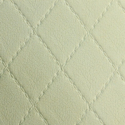 Quilted Vinyl Fabric Leatherette HIGH GRADE CAR CHAIR SEAT UPHOLSTERY USE