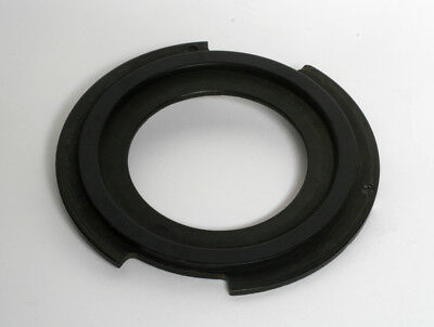 Used De Vere Lens Board 63mm Unthreaded Bakelite