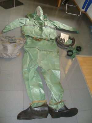 Russian NAVY diver's suit GDK (not used)