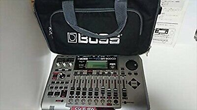 Used Roland DIGITAL RECORDING STUDIO BR-900CD F/S from JAPAN