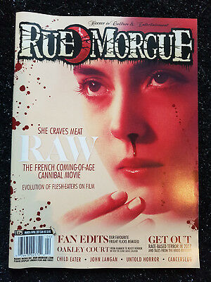 Rue Morgue issue 175