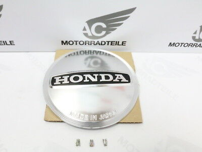 Honda CB 500 550 Four K0 K1 K2 K3 F1 F2 Cover Dynamo Alternator B + 3 Clip New