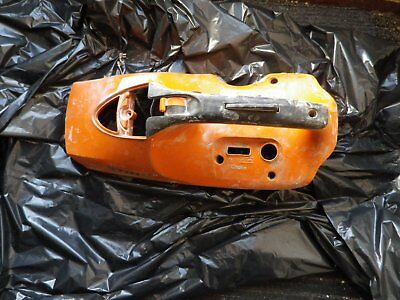 Stihl Ts410 Cylinder Cover And Top Cover / Handle