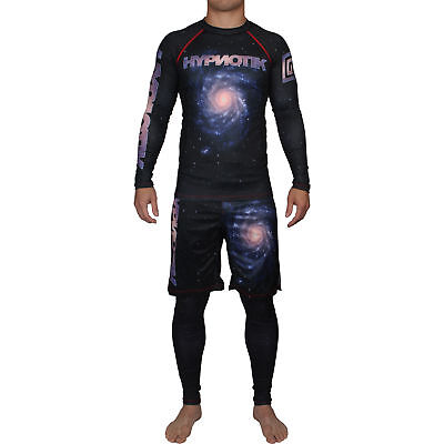 Hypnotik Galaxy 500 No Gi Bundle