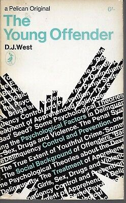 West - the Young Offender