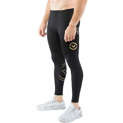 Virus Bioceramic Compression Tech Pant (Au9X)