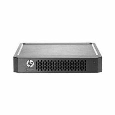 HP Enterprise PS1810-8G Managed L2 Gigabit Ethernet (10/100/1000) Grey 8x J9833A