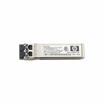 HP Enterprise AJ717A 8000Mbit/s SFP+ 1310nm network transceiver module Si AJ717A