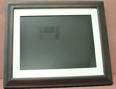 "Viewsonic 15"" Inch Multimedia Digital Photo Frame LCD (Stand Missing) VFM1536-11"