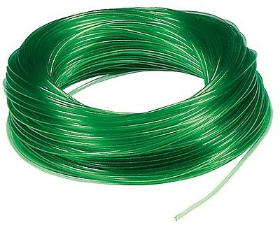 8750 Green Airline Fish Tank Tubing For Pumps Air Stones & Bubble Ornaments