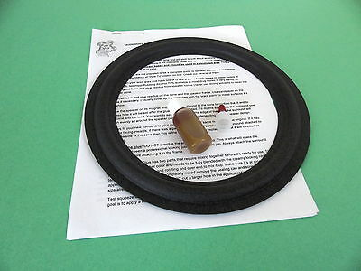 PARADIGM PS-1000 SPEAKER REPAIR KIT PS-1000 v.3 and PDR 10V.1 Sub-Woofer