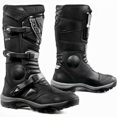 Forma Adventure Offroad Motorcycle Boots