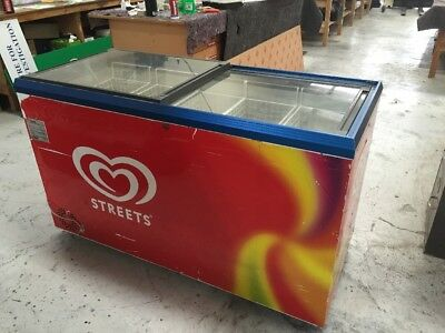 Streets Ice cream Freezer