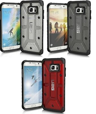 UAG Samsung Galaxy S7 Edge [5.5-inch screen] Feather-Light Composite Case