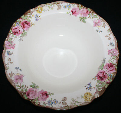Royal Doulton ENGLISH ROSE D6071 TUREEN or Large Fruit Bowl