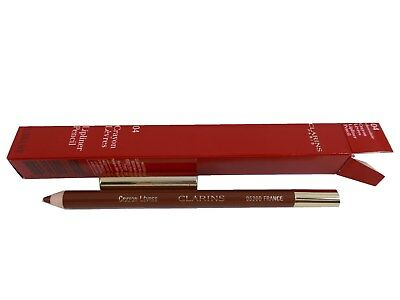 CLARINS Crayon Levres Lipliner Pencil Full Size new & boxed choose shade