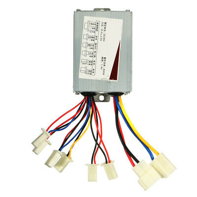 36V 800W Electric Scooter Bicycle Ebike Brush Dc Motor Speed Controller