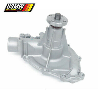 Ford GT40 Fairlane Mustang F100 F350 Windsor 221 260 289 V8 Water Pump Alloy