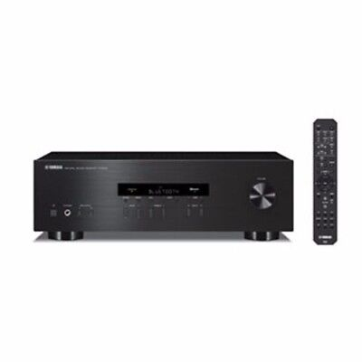 Yamaha R-S202BL Natural Sound stereo network receiver New RS202BL RS-202BL !
