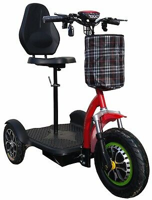 700w 20ah lithium ion klapprad dreirad zappy elektroroller elektroscooter 2018 eur. Black Bedroom Furniture Sets. Home Design Ideas