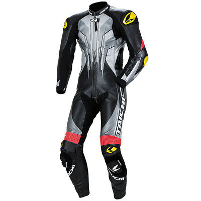 RS Taichi GP-Max R075 One-Piece Leather Suit NXL075