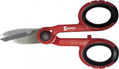 GIMAP Electrician Scissors - Tools Do It Yourself