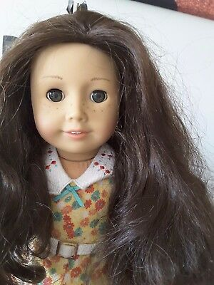 American girl doll ,  in great condition,wearing AG clothing