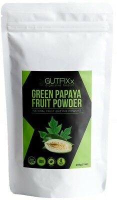 Scott Mathias Raw Green Papaya Health Drink Powder (150g)