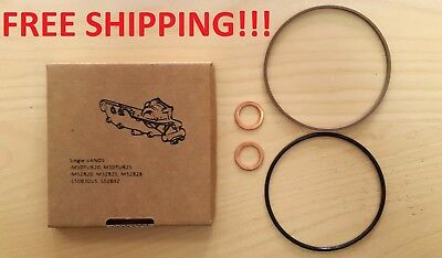 Single Vanos Seal Oseal Repair Kit (Teflon+Viton) E36 E34 E39 E38 Z3 Bmw