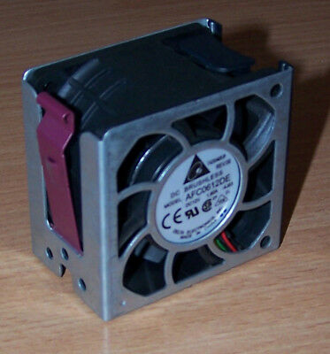 394035-001 Lüfter Fan ProLiant DL380 G5 + DL385 G2/G5 Server 407747-001