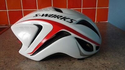 Specialized S-works Evade cycling helmet