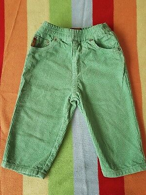 Vintage Dunwoody childrens trousers 12-18months