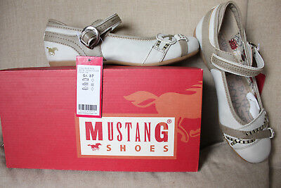 Chaussures Babies Mustang T37