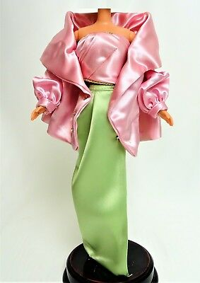 Barbie Robert Best Evening Sophisticate Outfit Mint out of Box