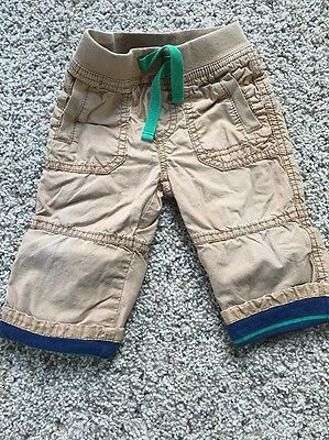 Old Navy Baby Boys Pants Size 6-12 Months