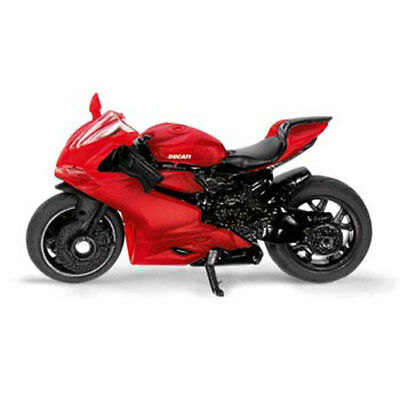 Siku - Ducati Panigale 1299 - Small Toy Motorbike NEW model # 1385