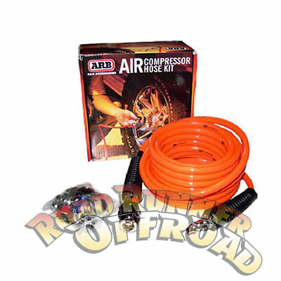 ARB Tyre Inflation Air Line Kit