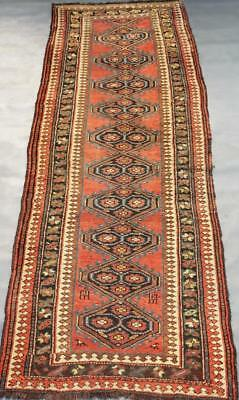 Antique Rug / Runner North West Persian