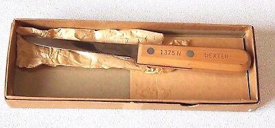 New in Box Dexter Russell 1375N, 5-inch Narrow Boning Knife QUALITY