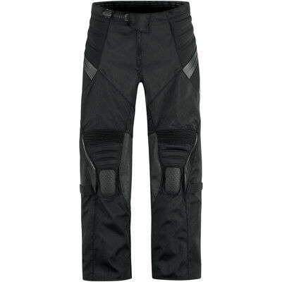 Icon Overlord Resistance Pants - Black